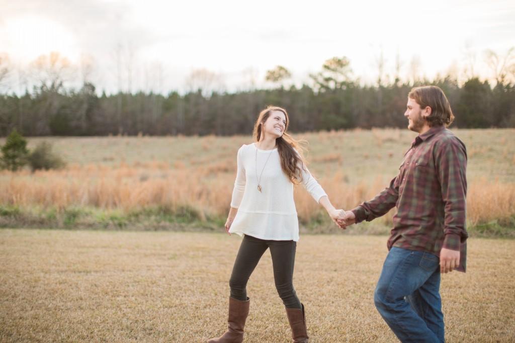 joy & ben | engagement