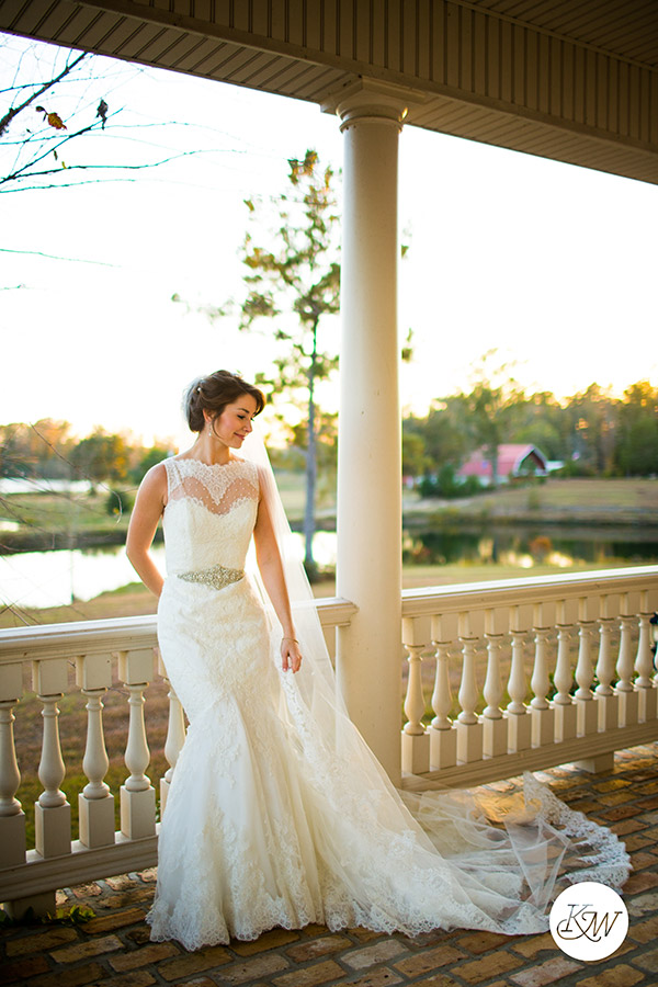 shelby | bridal