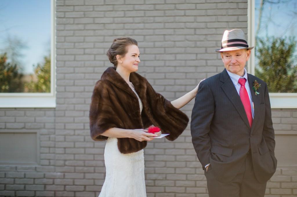 mr. & mrs. helf | birmingham, alabama wedding
