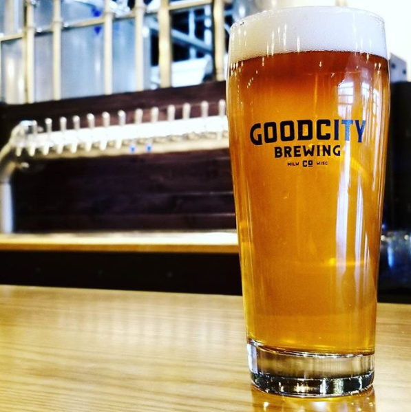 Motto by Good City Brewing