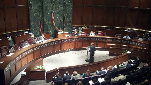 Natalyn Mosby Archibong, Atlanta City Council District 5 Candidate
