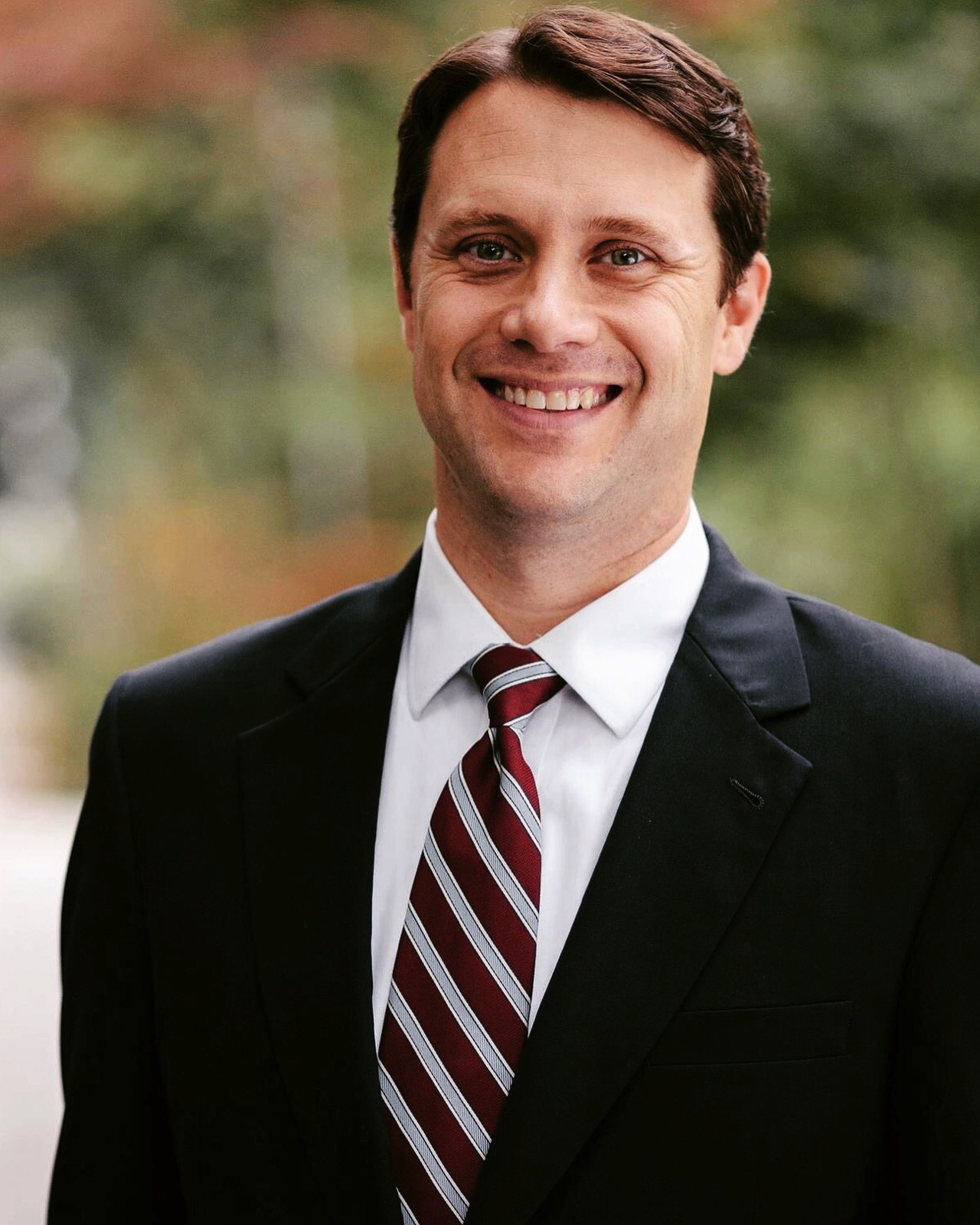 """I endorse Natalyn because she is the proven and progressive leader our city needs."" - Former State Senator Jason Carter"