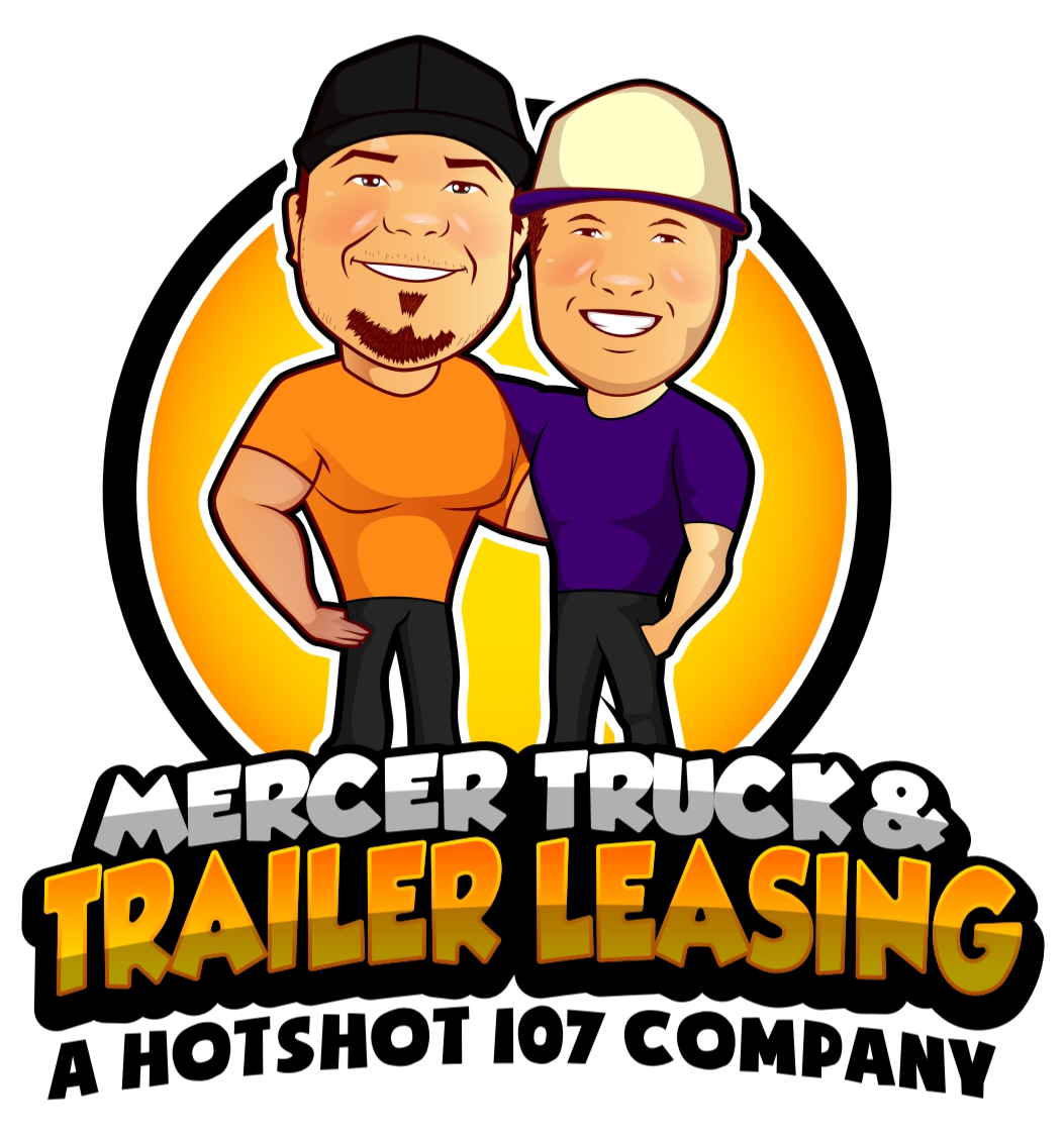 TRAILERS AVAILABLE! — HOTSHOT 107