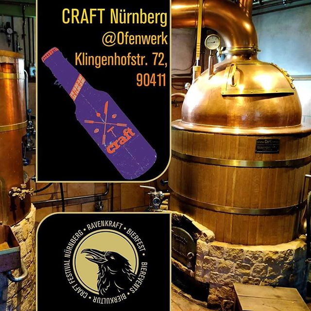 Is it Friday yet? . . . . . #mondayblues #isitfridayyet #beer #craftbeer #bierfest #bier #cerveza #pivo #drinkup #ravenkraft #beerporn #beerstagram #beerfest #theraven #nuremberg #craft #craftbier