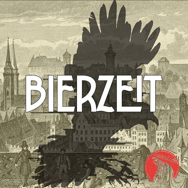 Soon... . . . . . . #beer #craftbeer #bierfest #bier #cerveza #pivo #drinkup #ravenkraft #beerporn #beerstagram #beerfest #theraven #gold #nuremberg #raven #castle #zausel #germany #deutschland #fränkischesschweiz #bierzeit #surprise #überraschung