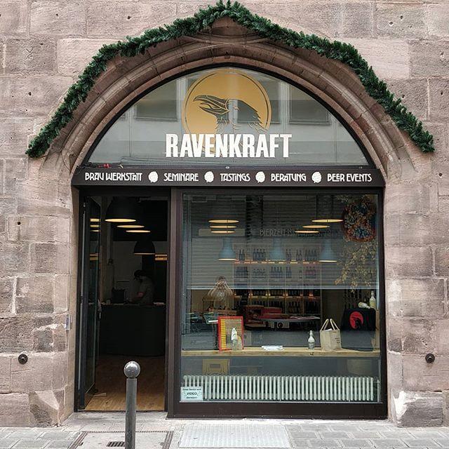Best beer from Nuremberg, Germany and the world, we have a brew for every taste, come find us @bierzeit.nbg . . . . . . . . . . #beer #craftbeer #bierfest #bier #cerveza #pivo #drinkup #ravenkraft #beerporn #beerstagram #beerfest #theraven #shoplocal #nuremberg #raven #castle #zausel #germany #deutschland #fränkischesschweiz #bottleshop