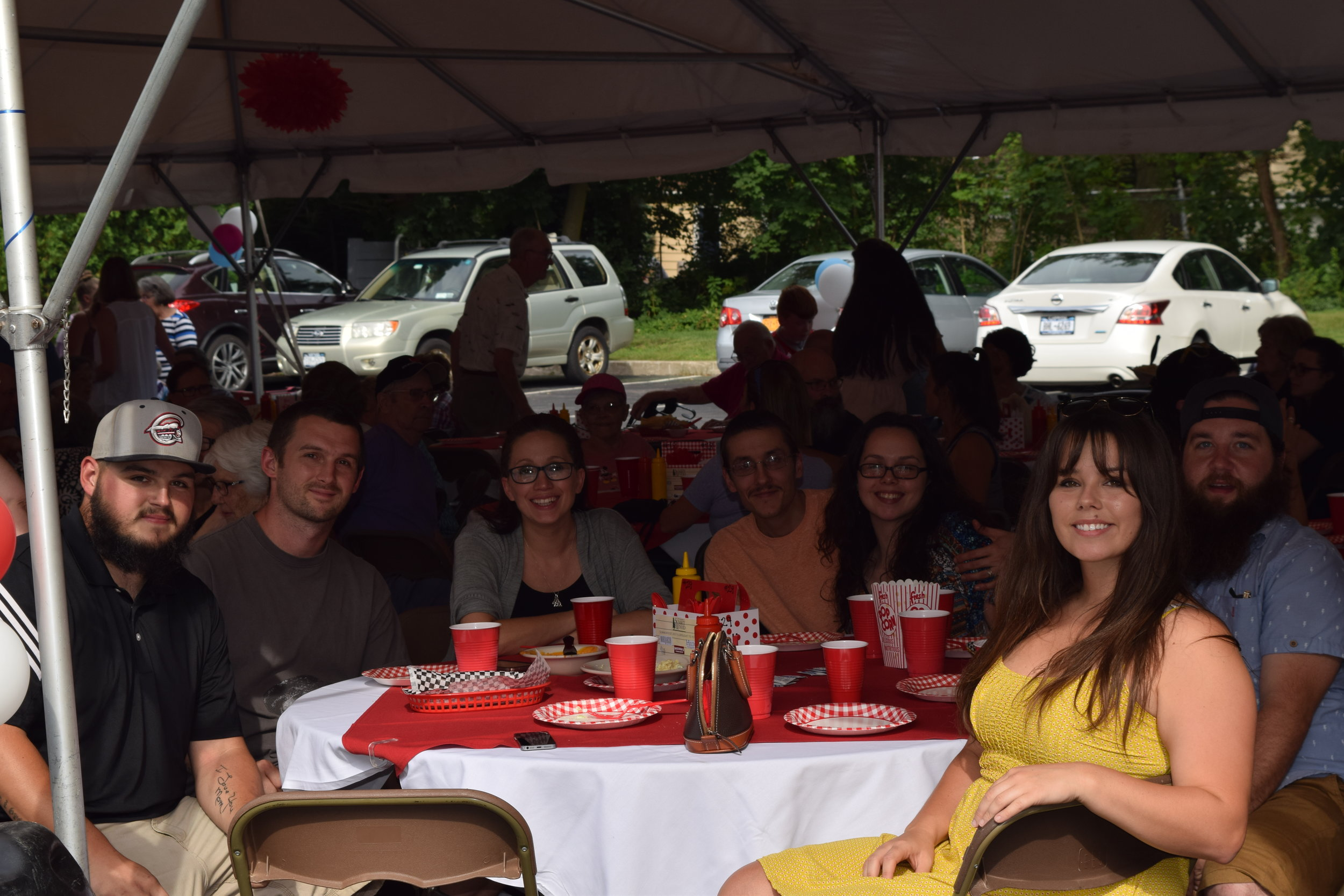 Summer-Fest 2017 Carolyn Roberts' Family and Friends.JPG