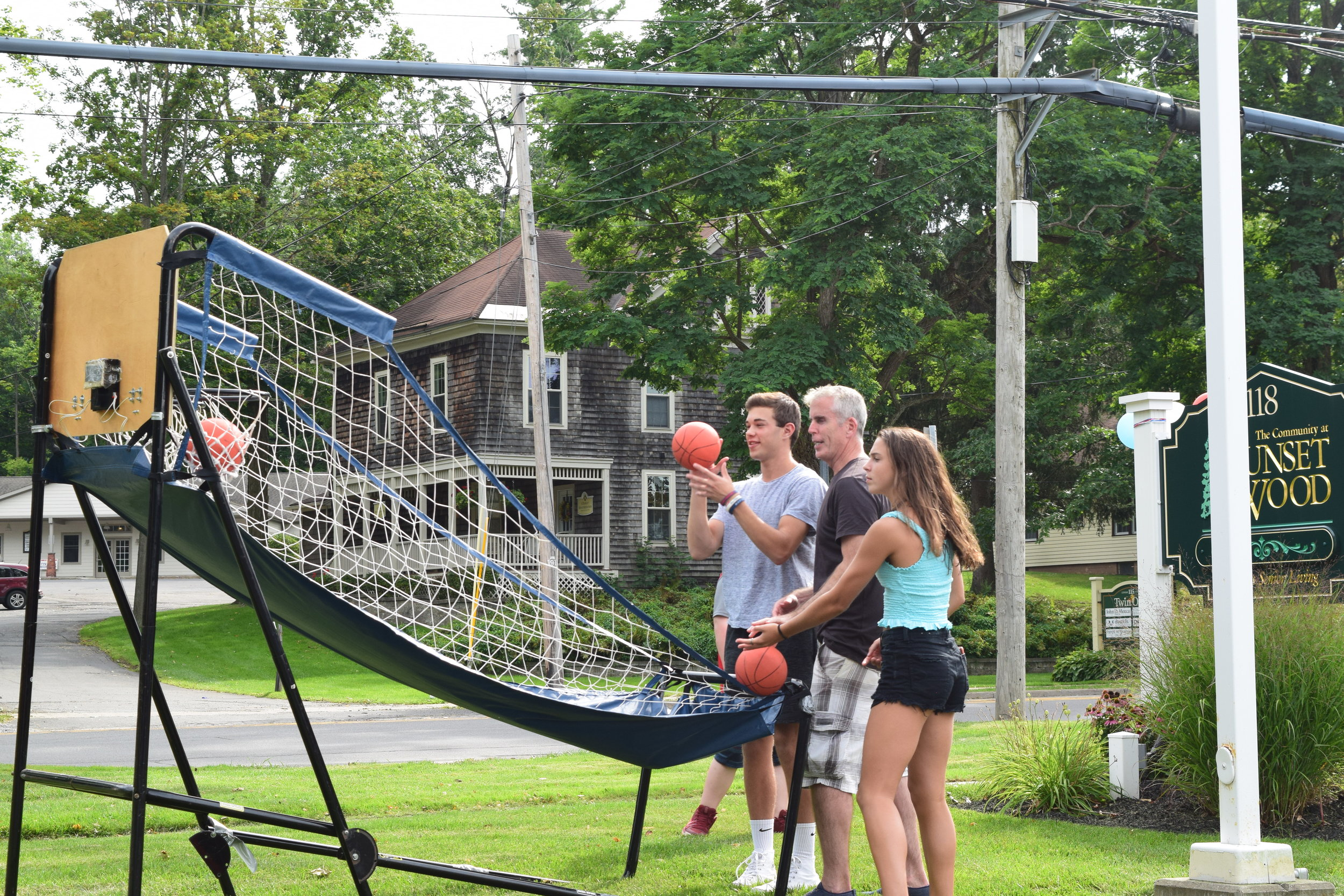 Summer-Fest 2017 Tenants' Family and Friends Playing Double Basketball.JPG