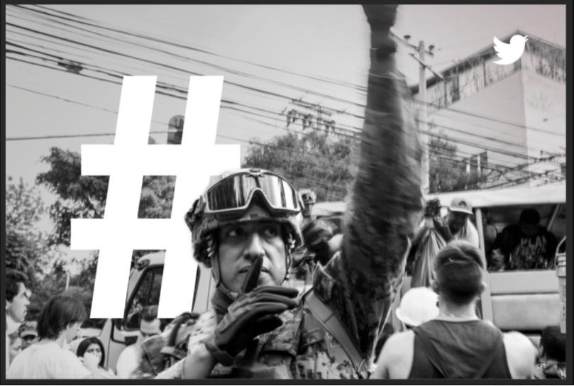 #MéxicoPregunta x Twitter
