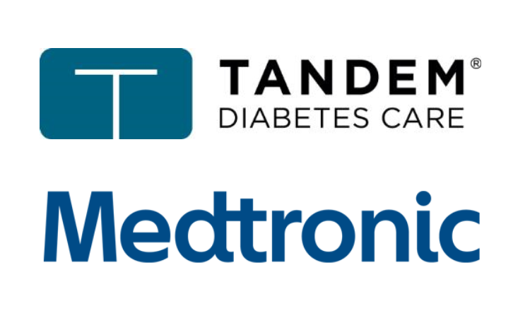 Insulin Pump Technology Innovation from Medtronic and Tandem