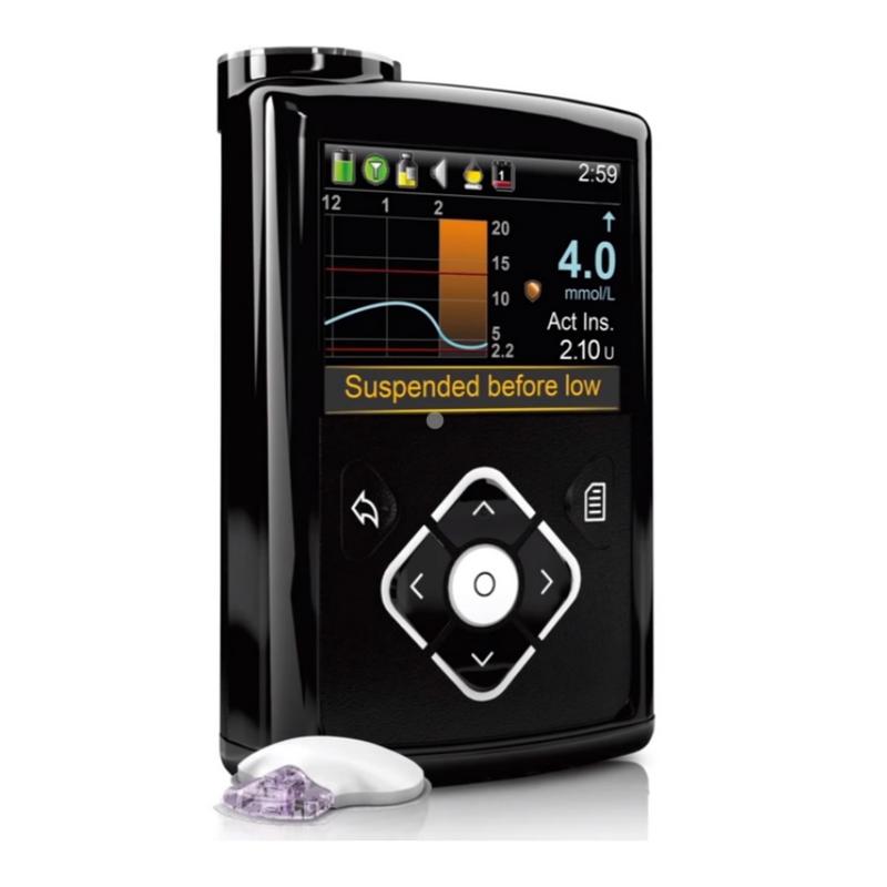 Medtronic MiniMed 670G