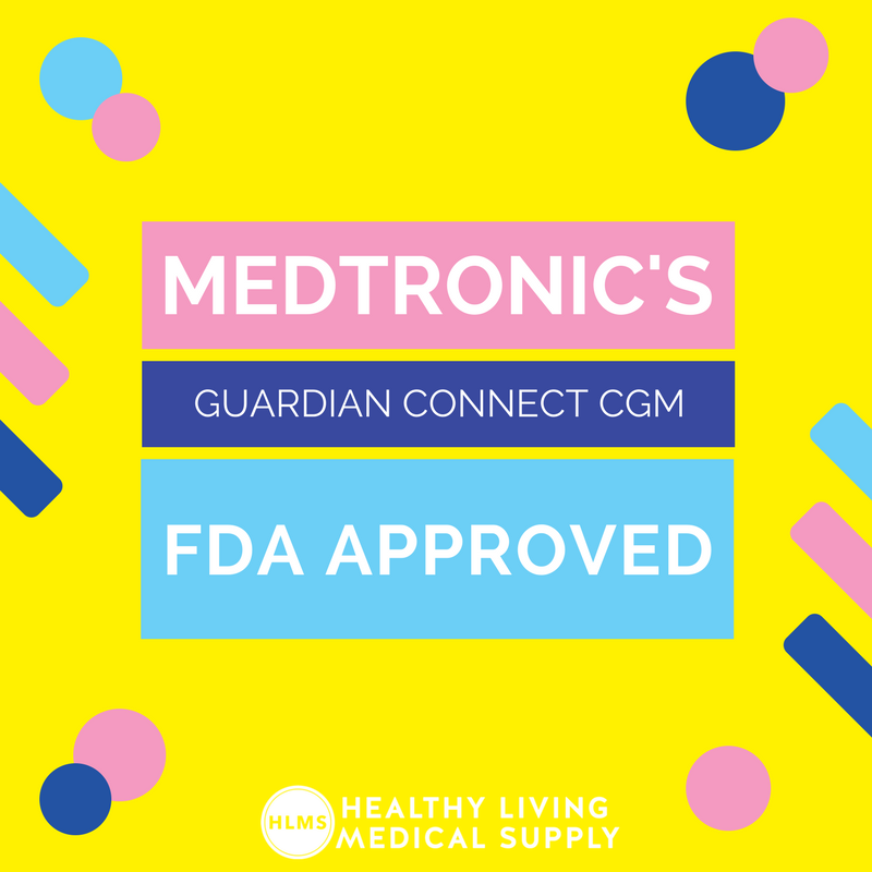 Medtronic — Healthy Living Blog — Healthy Living Medical Supply