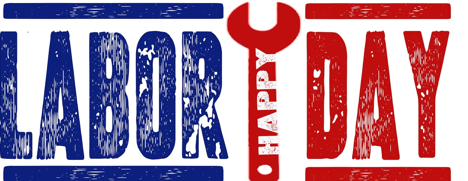 Happy Labor Day to our customers, providers, and partners!