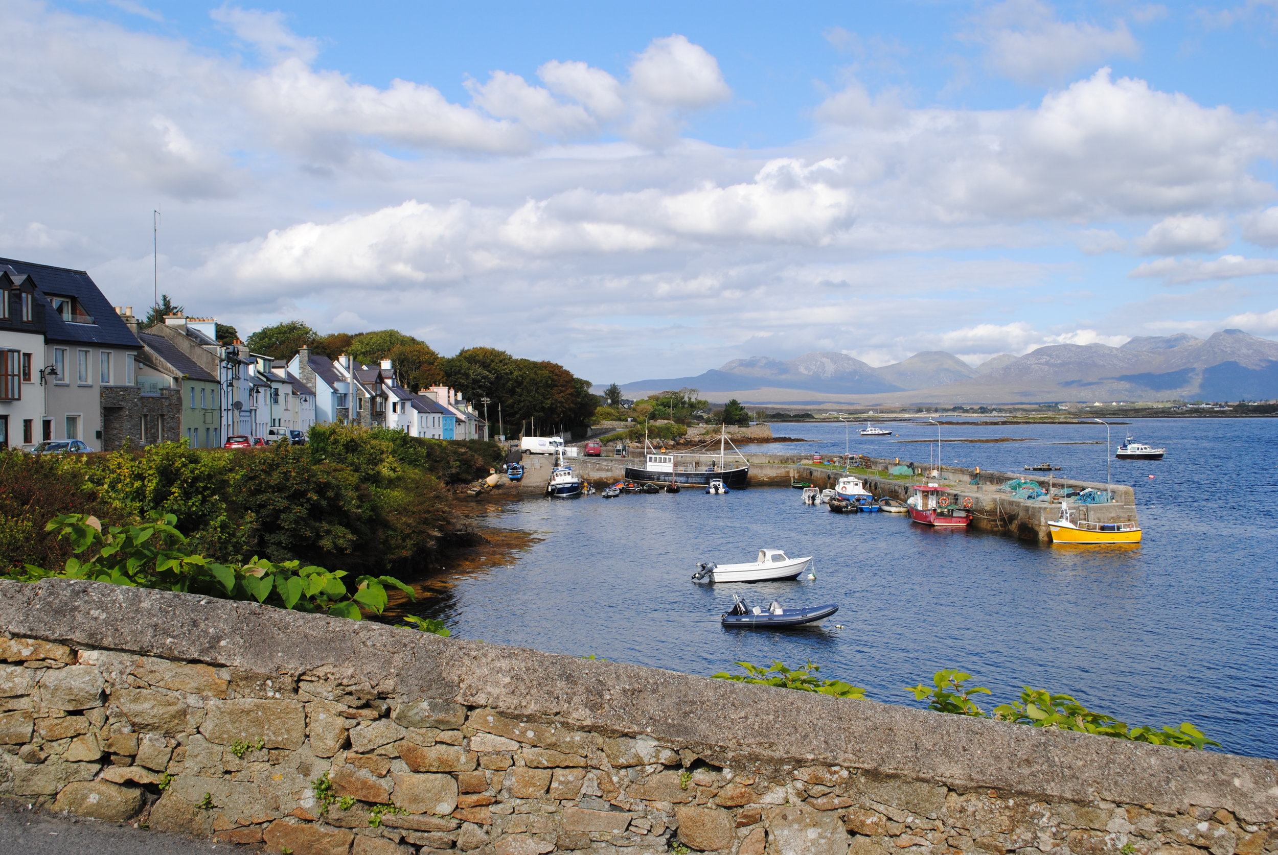 Transformational Travel Ireland