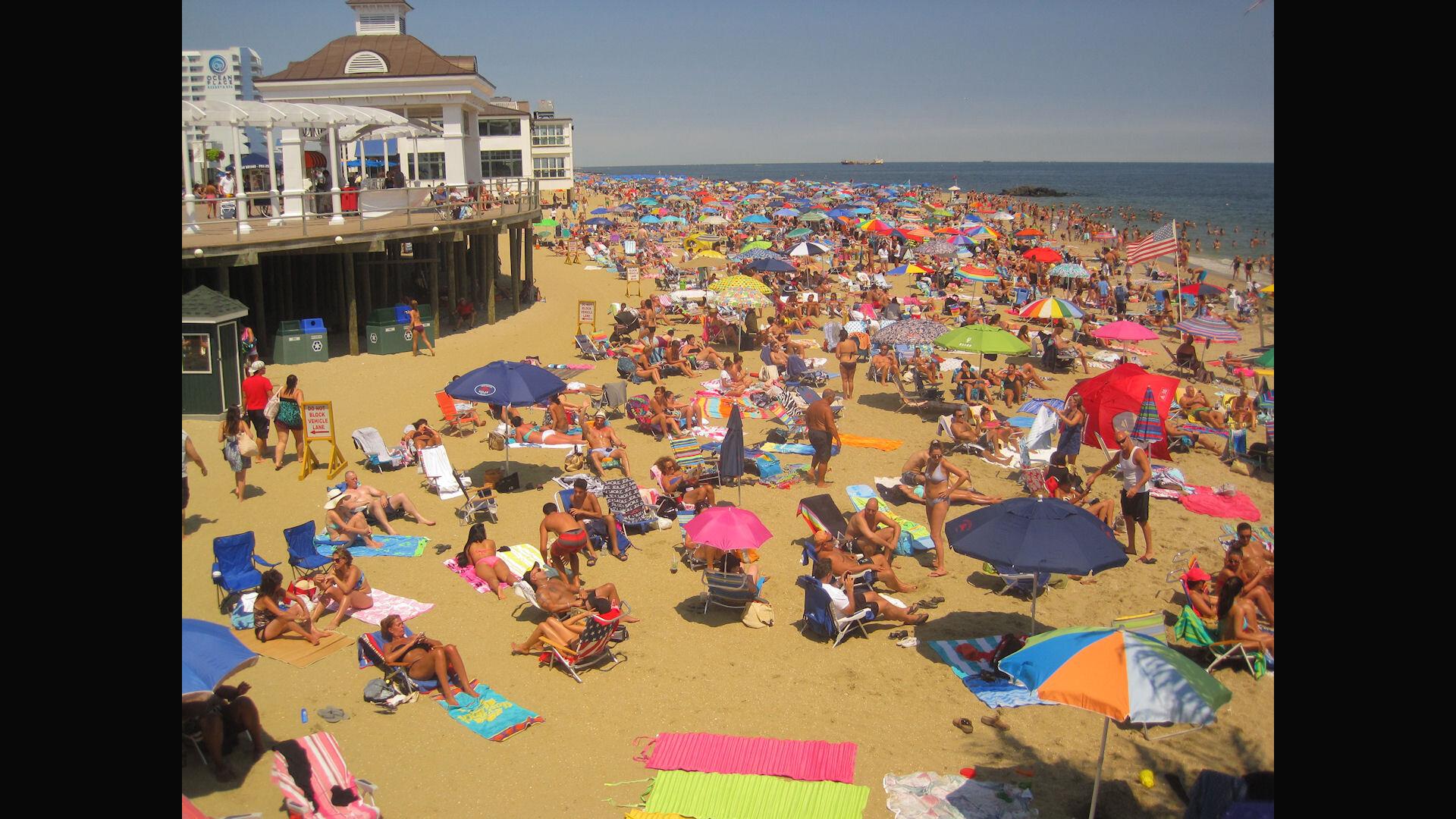 Angela Sanchirico WHERE'S my beach blanket.jpg