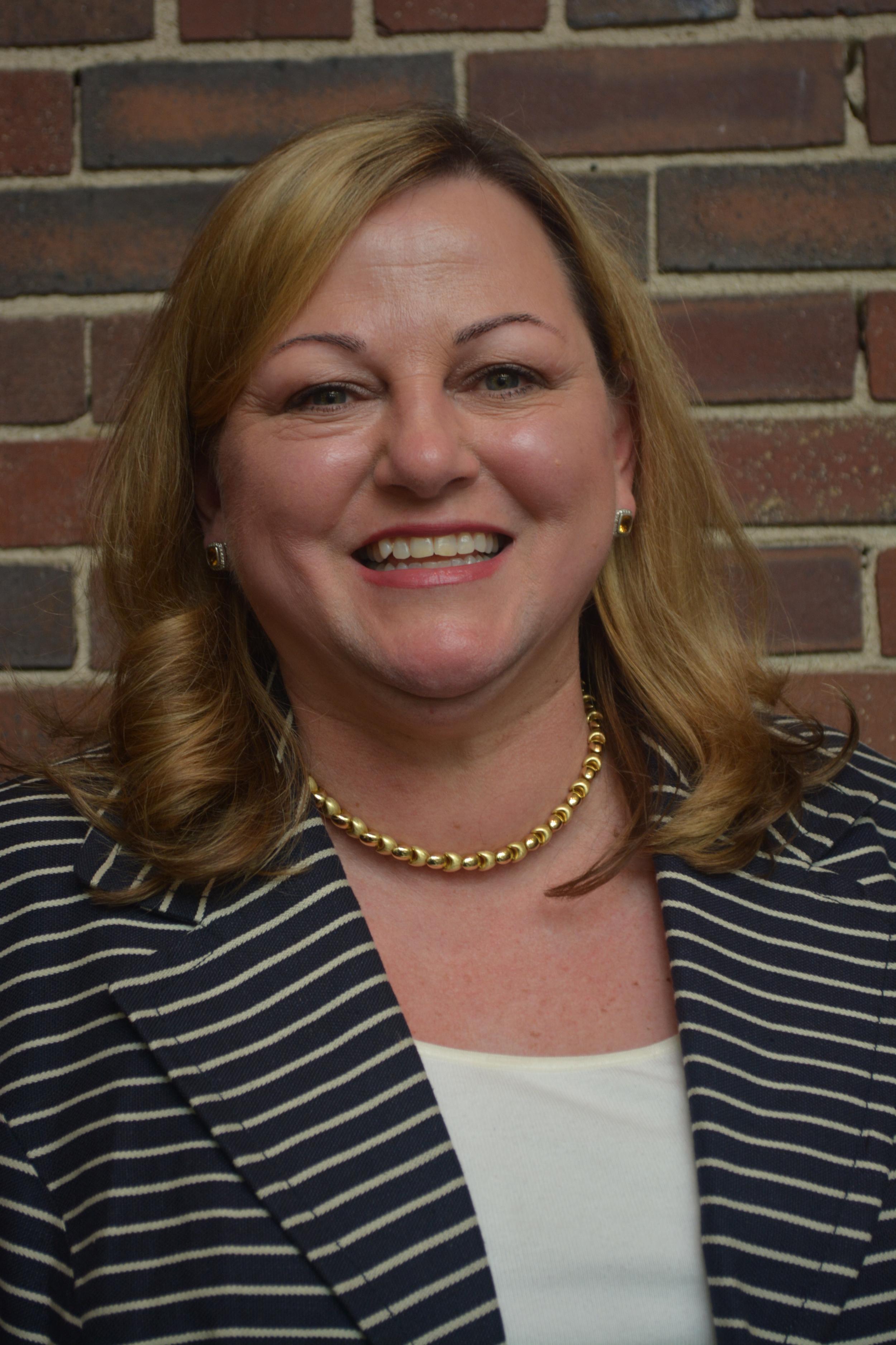 Donna Wilburn   Principal