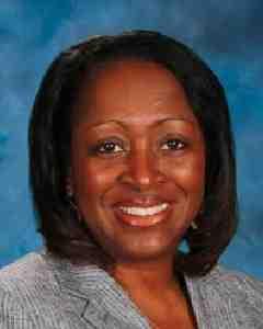Julie Hopkins   Principal