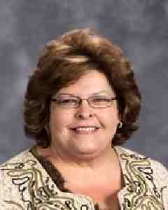 Julia Lamb   Principal