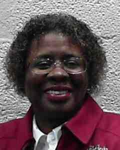 Brenda Steele   Principal
