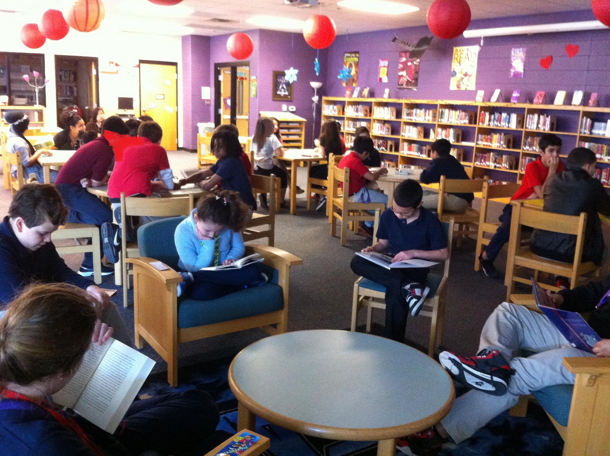 Oliver Middle Prep — Metro Nashville Public Schools