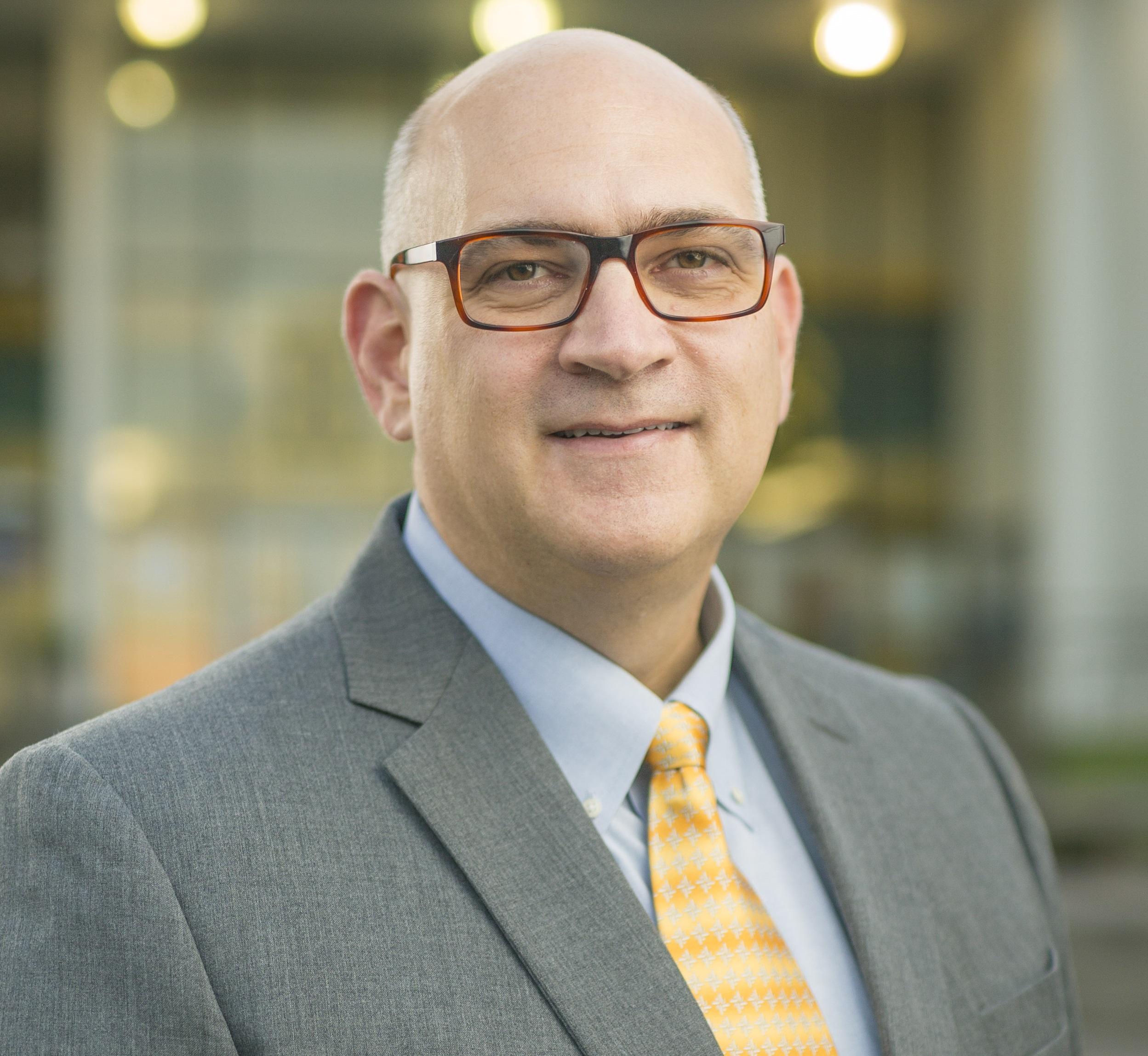 Dr. Shuler Pelham   Principal