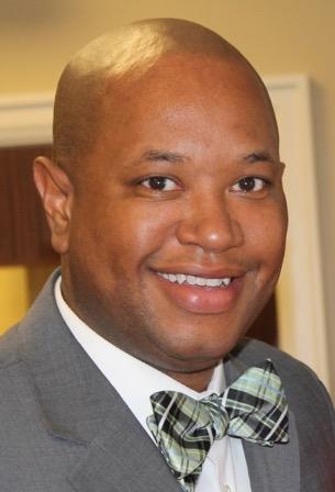 Dr. Kevin Armstrong   Principal