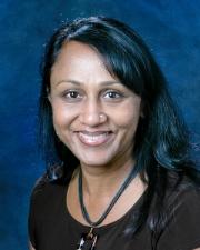 Dr. Sharada Deaton   Principal