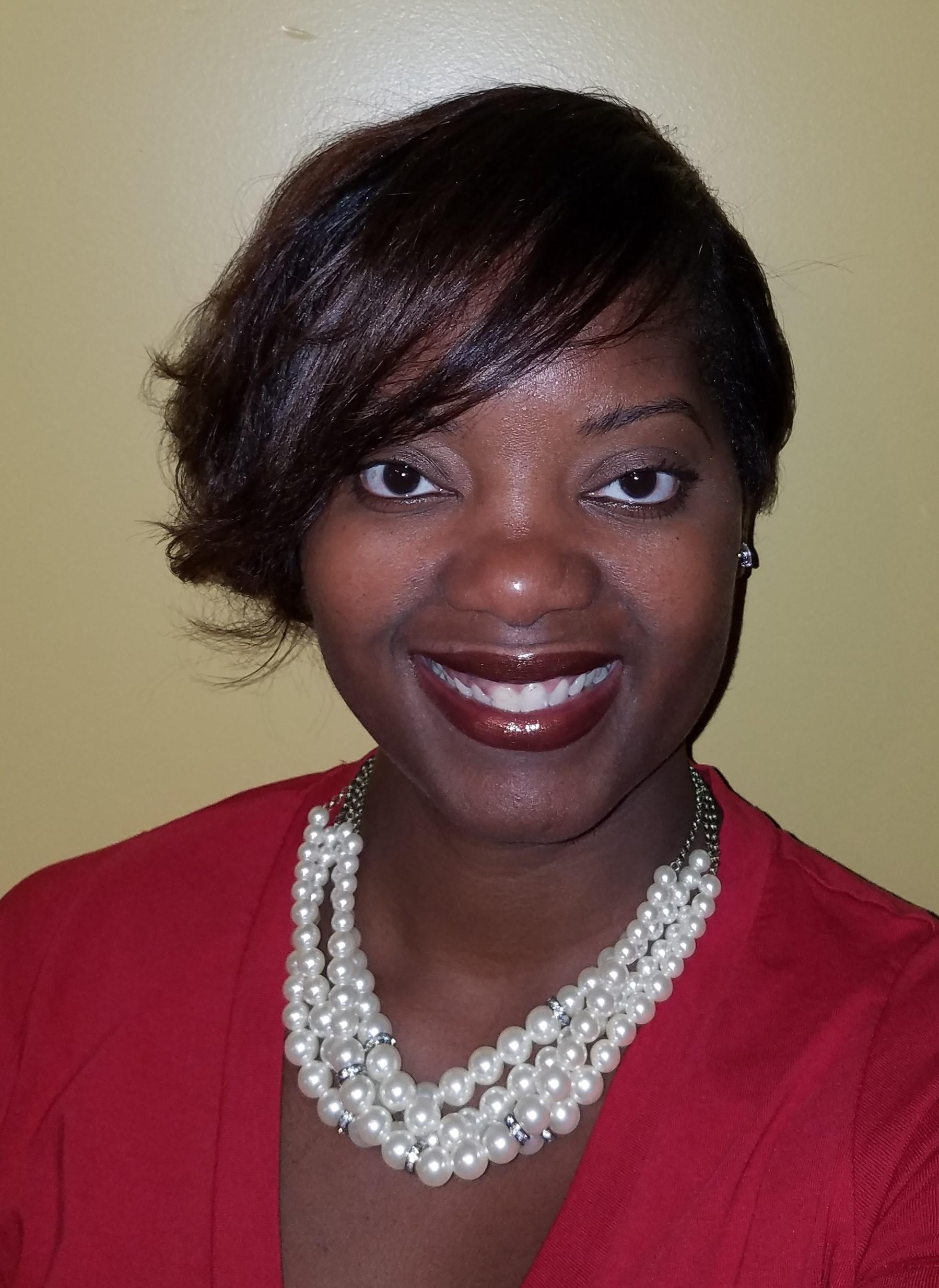 Latoya Cobb   Principal