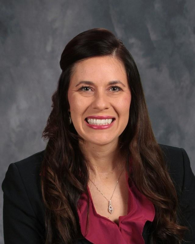 Shawnna Pierce  Principal