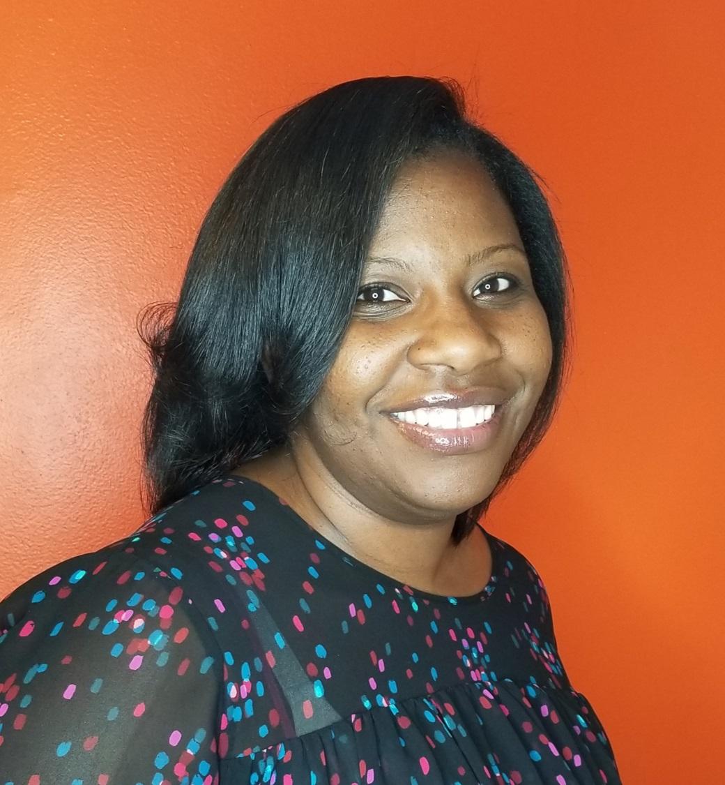 Dr. Kimberly Bullock  Principal