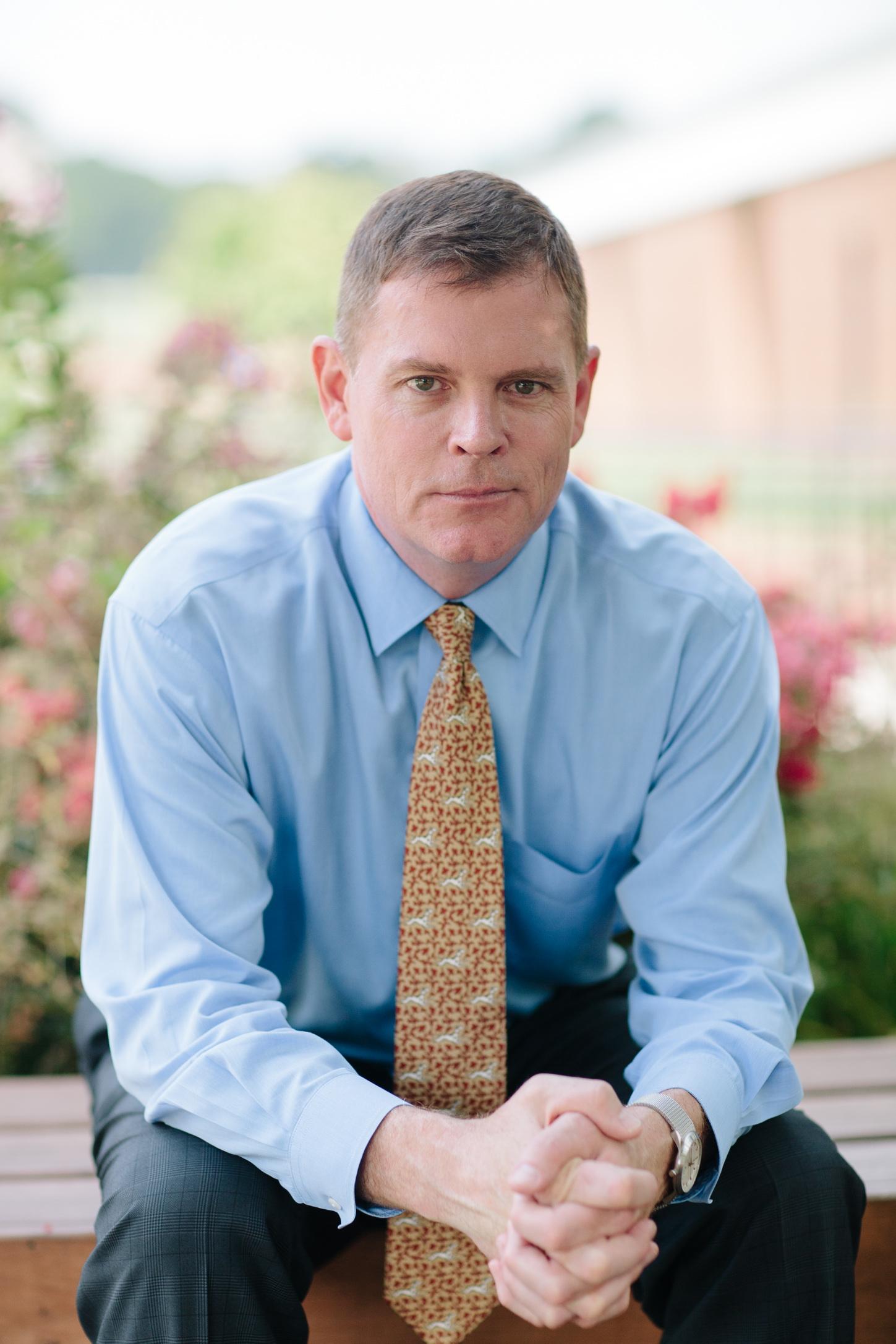 Dr. Gary Hughes   Principal