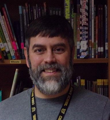K.C. Winfrey   Principal