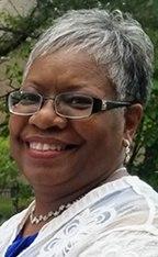 Donna Gill   Principal
