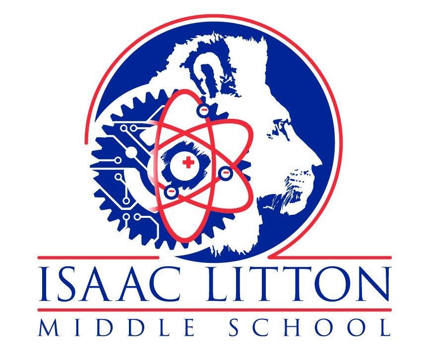 Litton Litton Middle School Logo.JPG