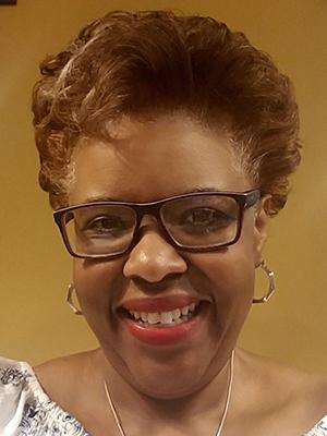 Cheryl Bowman   Principal