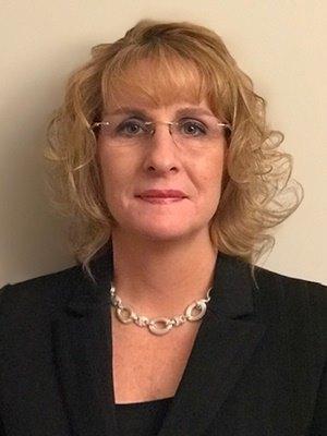 Polly Cauthen   Principal