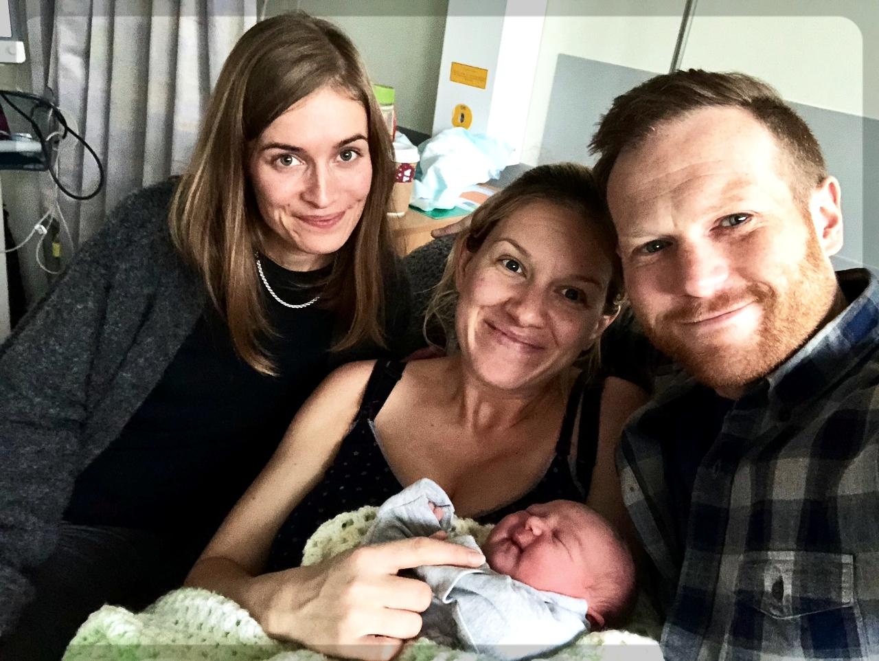 Lucy, Alisa, Josh and Saba.JPG