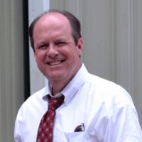 David Dawson  General Manager Catholic Community Radio