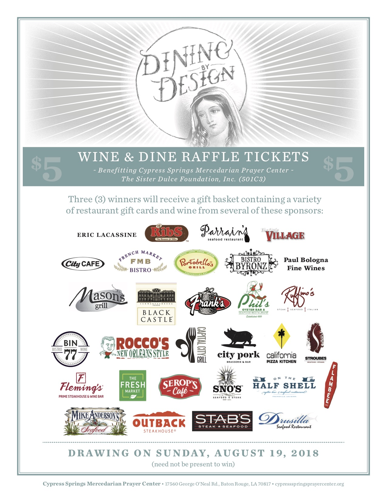 Dining by Design_Raffle Flier 2018.jpg