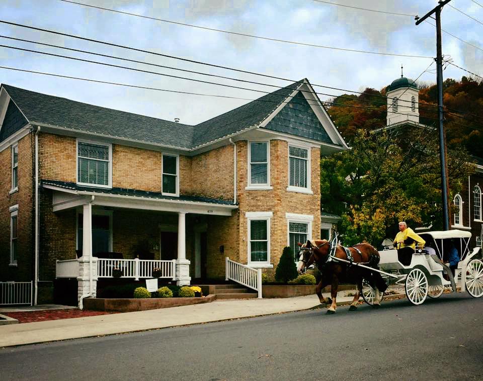 The Guest House Inn