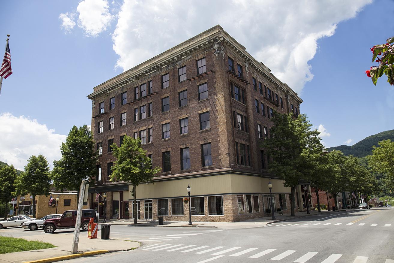 The McCreery Hotel