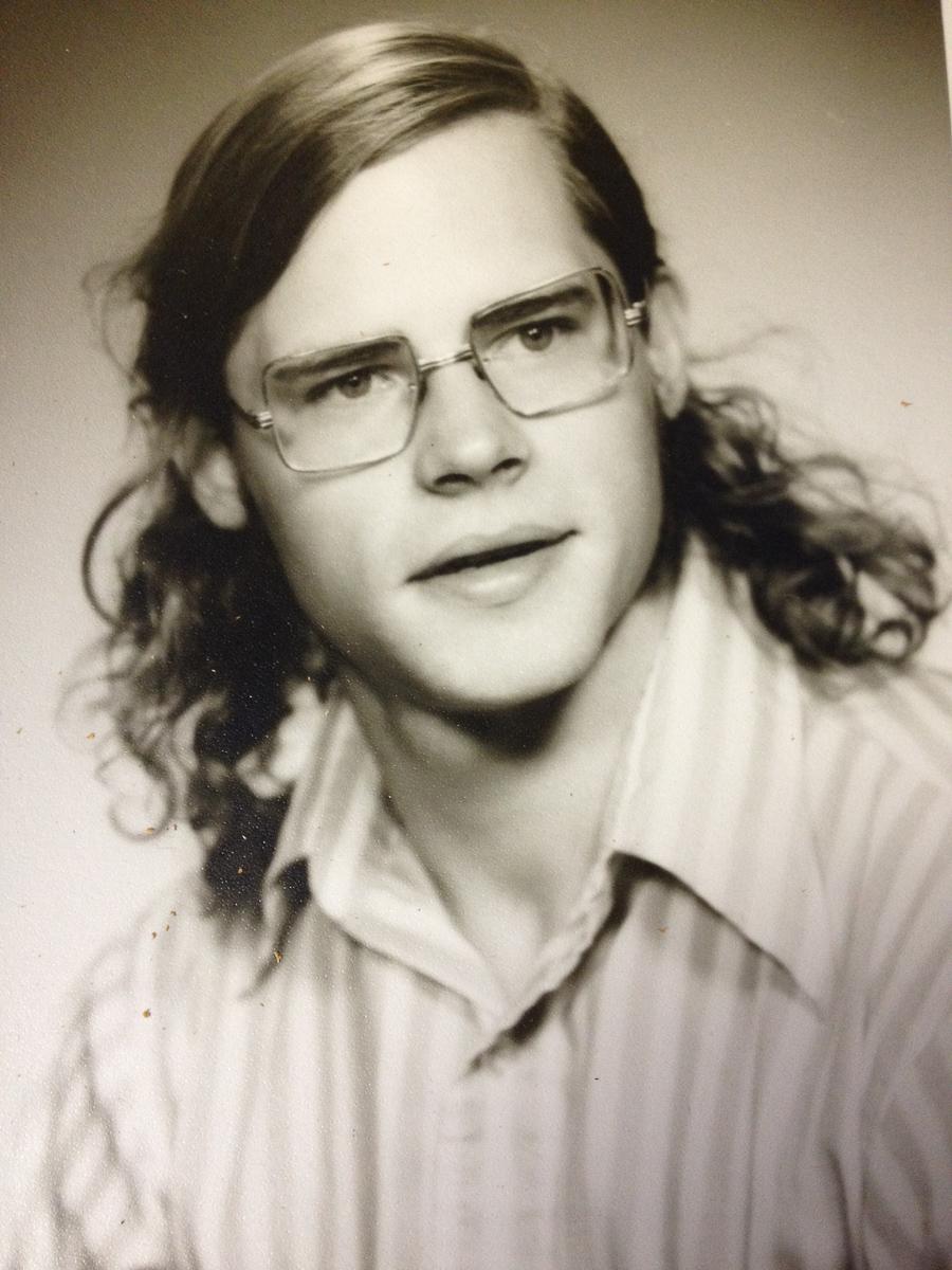 Brown University Yearbook, 1972.