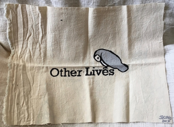 Other Lives' Store :  Gear for trauma survivors.