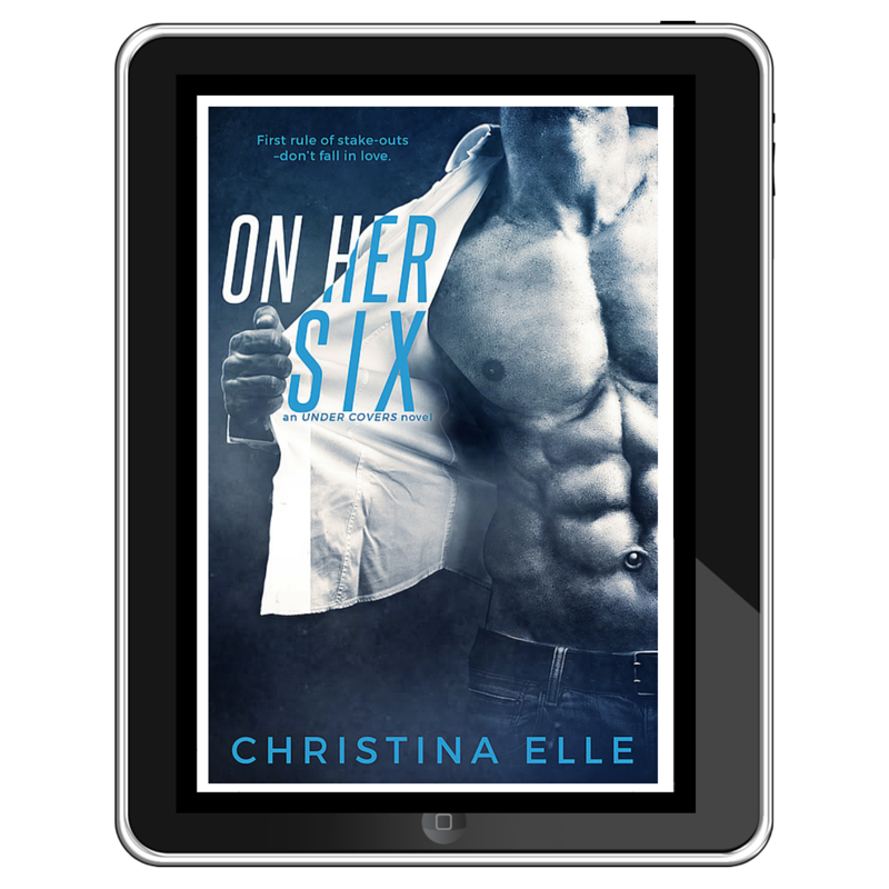 on her six-entangled publishing-new release-harlequin-romance-reader-amazon-best seller-lauren blakely-romantic suspense-contemporary romance-christina elle