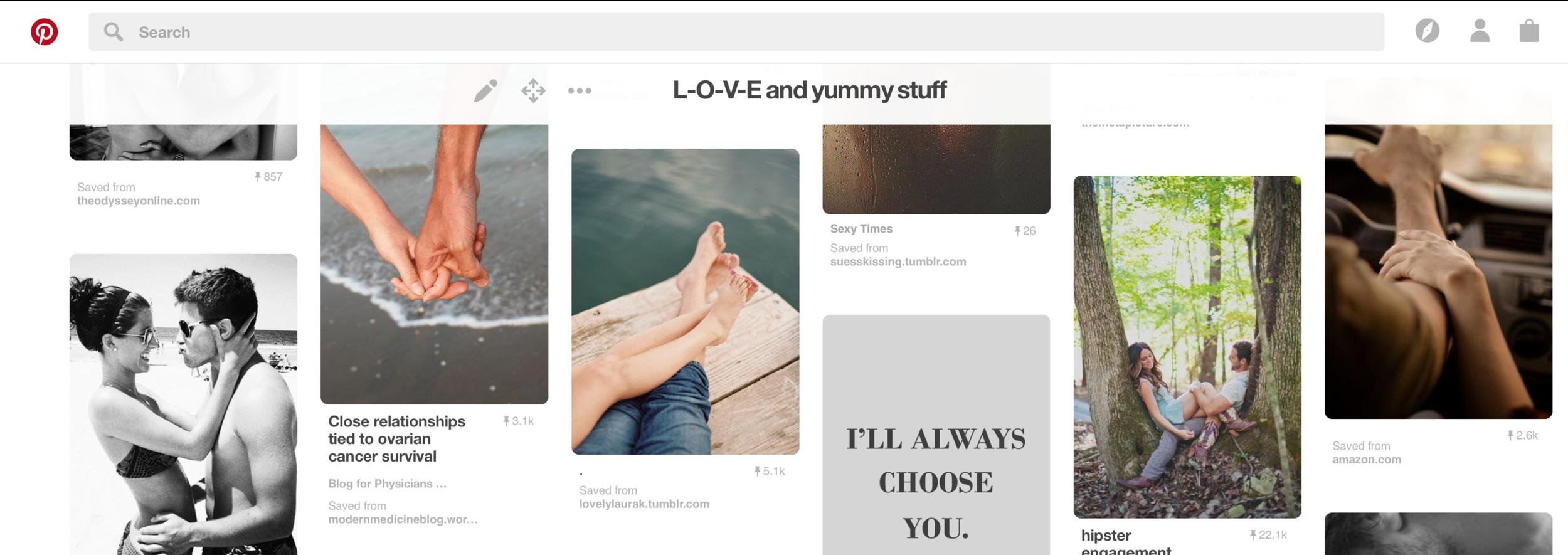 Christina Elle Pinterest - Love and Yummy Stuff.png