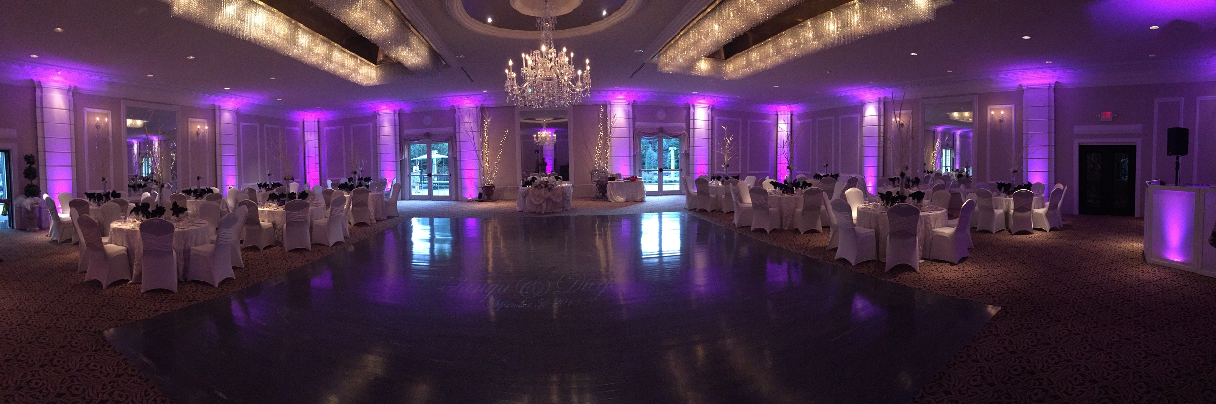 VENUES Razberrys Panaramic Uplighting Purple.JPG
