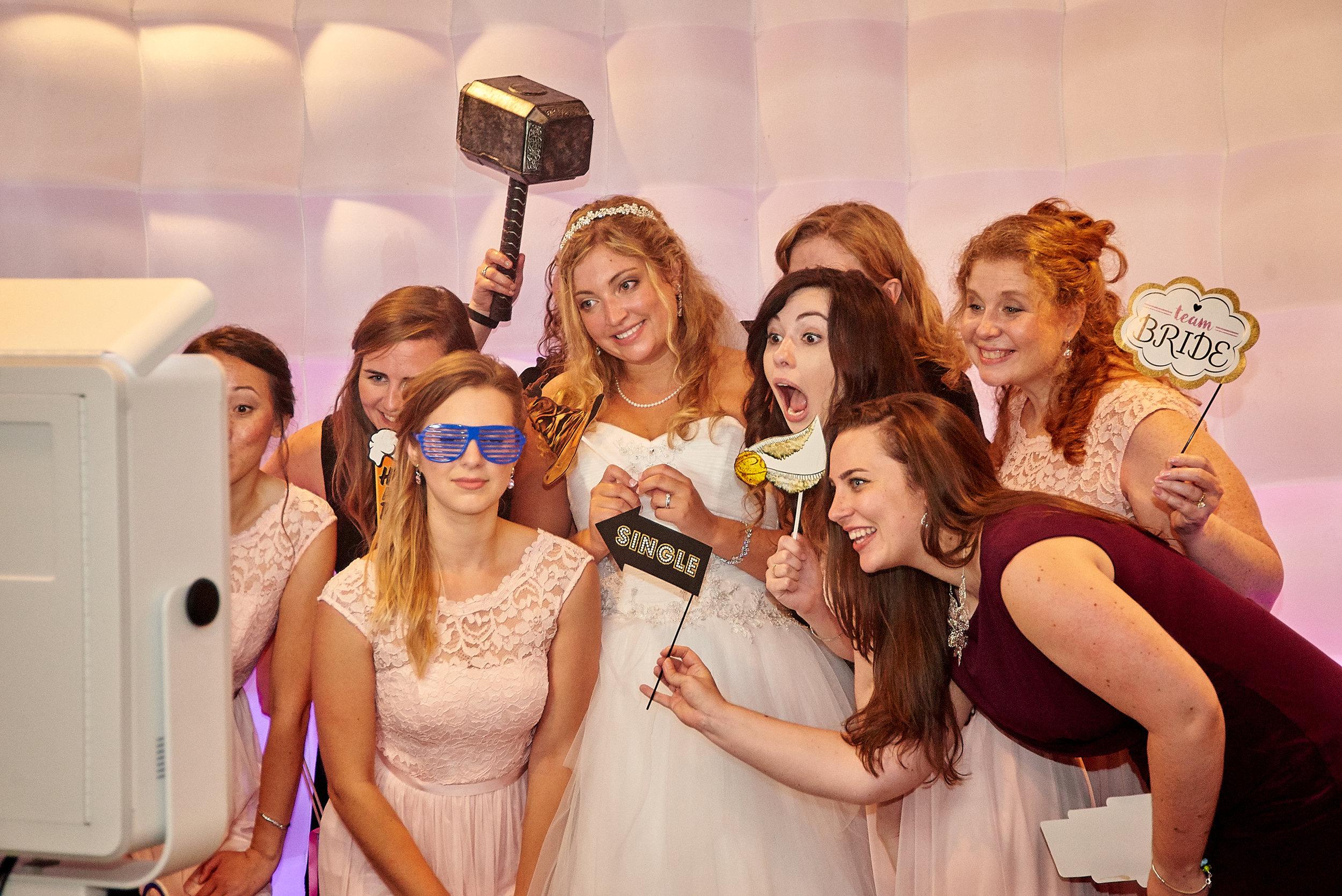 Inflatable Photo Booth Wedding.jpg