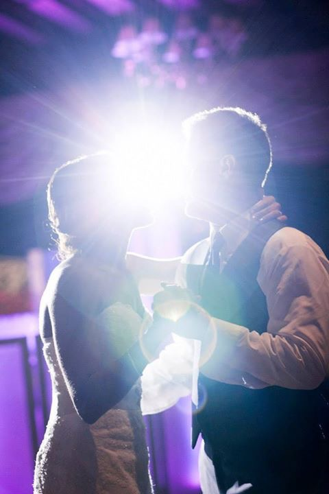WEDDING LIGHTING LUMINATE SPOTLIGHT FIRST DANCE.JPG