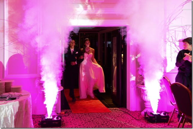 Entryway Geysers $295 - Blast your way into the room with some special effects! These Geysers will give you the entrance you need when you want to show up in style!