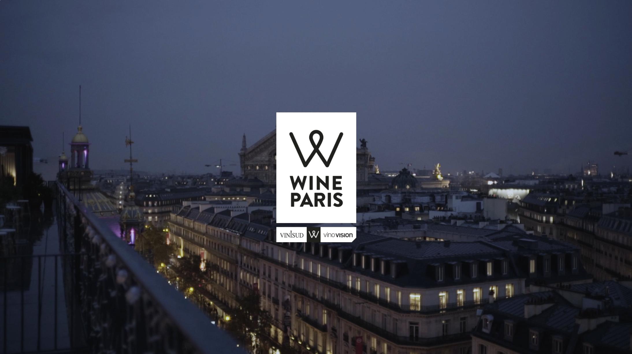 Paris I Repaire de Bacchus